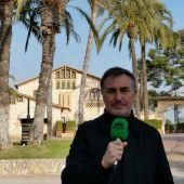 Albert Casas, conseller delegat del parc de vacances Vilanova Park