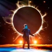 Blas Cantó interpreta 'Voy a quedarme', su canción para Eurovisión 2021