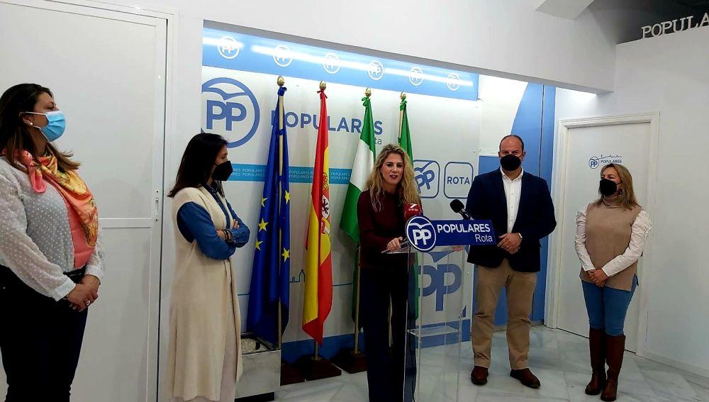El PP crea los premios 'Manuela Forja' para reivindicar la lucha por la igualdad