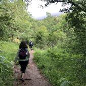 """La Diputación apuesta pòr """"Rutas de altura"""" para promocionar la Montaña Palentina como destino de turismo activo"""