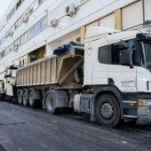 San Fernando movilizará medio millón de euros en un nuevo plan de asfaltado