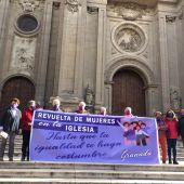 Dia de la mujer y la iglesia