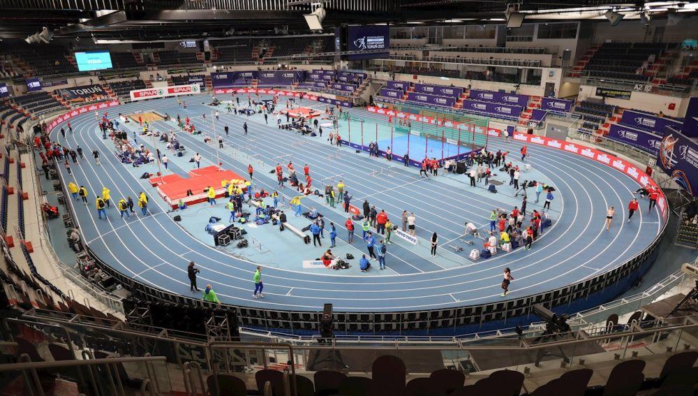Campeonato de Europa de Atletismo en Torún: Estas son las opciones de España