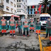 Cruz Roja Ceuta