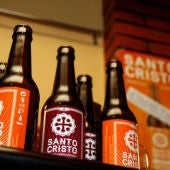 cerveza santo cristo