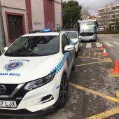 Policía Local de Ciudad Real