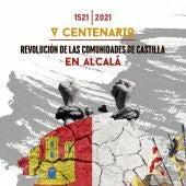 Actos V Centenario levantamiento comunero en Alcalá de Henares