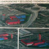Nuevo paso para contar con un nuevo centro de Emergencias y Seguridad Ciudadana