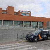 Detenido conductor de ambulancia por matar a enfermero en hospital de Madrid