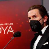 Premios Goya 2021: Alfombra roja y última hora de la gala, en directo