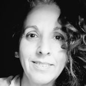 Lluna Vicens, autora de 'Mercancía Robada'