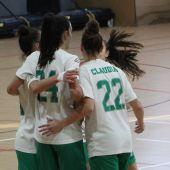 Elche Femenino y Joventut d'Elx golean y siguen líderes; CW Elx inicia con triunfo la fase por la salvación.