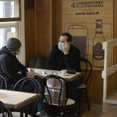 Mallorca cierra interiores de bares y restaurantes