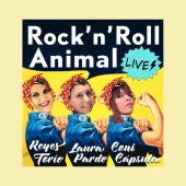 Especial Rock and Roll Animal 8M
