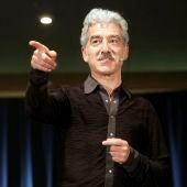 Sergio Pazos satiriza la pandemia con su habitual retranca gallega