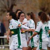 El deporte femenino deja grandes resultados en la jornada del fin de semana en Elche.