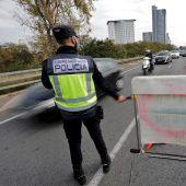 Restricciones Semana Santa, medidas frente a la Covid-19 en Madrid, Cataluña, Andalucía, Comunidad Valenciana y últimas noticias del coronavirus en España hoy