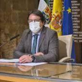 Extremadura partidaria de incluir el puente de San José en el aislamiento entre autonomías