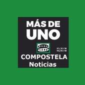 Informativo Más de uno Compostela