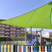 El alcalde de Badajoz levanta la suspensión temporal de cierre y precinto de zonas de juegos infantiles