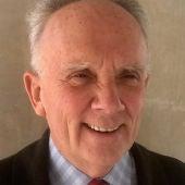 """Javier Pardo, autor de """"El año de la desgracia"""""""