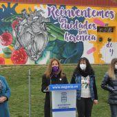 Cáritas Segovia participa en el Consejo Sectorial de la Mujer