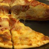 Bases saludables para pizza