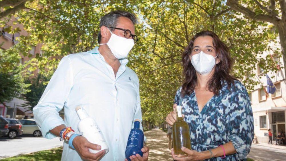 El licor producido por investigadores de la Universidad Miguel Hernández (UMH) exclusivamente a base de limones ecológicos de la Vega Baja, ha obtenido la protección de la Oficina Española de Patentes y Marcas