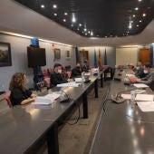 Viceconsejero reunión Trubia