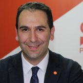 Mario Simón defiende el pacto con el PP descartando una moción de censura en Palencia