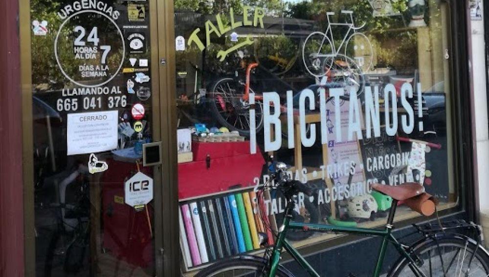 Okocycle Madrid