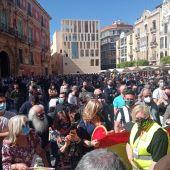 Acto político VOX Murcia