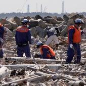 Catástrofe nuclear de Fukushima