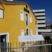 El Ayuntamiento de Ibiza visibilizará las víctimas de violencia de género con la instalación «PROU violència machista»
