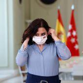Última hora Madrid: elecciones convocadas por Ayuso, últimas noticias y reacciones, en directo