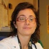 Rebeca García Agudo (Nefróloga)