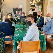 La Gastronomía desde 'Venetiis Restaurant'