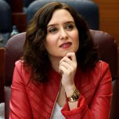 Elecciones Madrid: Isabel Díaz Ayuso