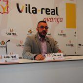 Benlloch elegit president de la delegació española en el Congrés de Poders Locals i Regionals