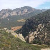 Parque del Valle de Alcudia y Sierra Madrona