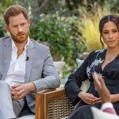 ¿Quién es Meghan Markle, la actriz que se casó con el príncipe Harry?