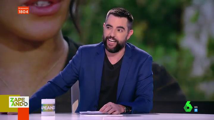 La tele con Monegal: Las referencias a 'El Padrino' en El Intermedio
