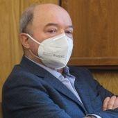 5 años de cárcel para Fernández Liñares