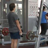 Los gimnasios, pabellones, piscinas y polideportivos de Elche podrán abrir al 30% de su aforo.