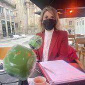Entrevista con Noelia Rodriguez