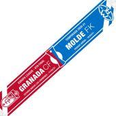 Granada CF - Molde