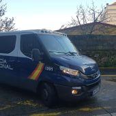 Presidente colegio enfermería Pontevedra