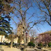 Arquitectura Segovia