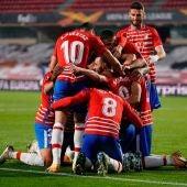 El Granada vence al Molde