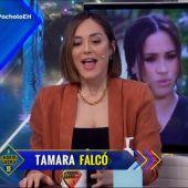 Tamara Falcó en 'El Hormiguero 3.0'